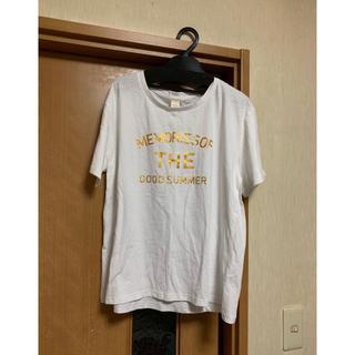 she mo shelly   新品、タグ付き  Tシャツ(Tシャツ(長袖/七分))