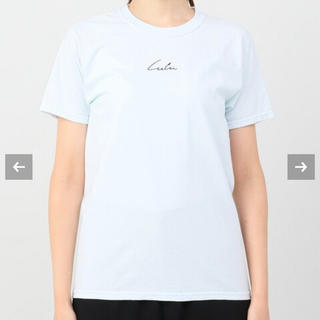 エディットフォールル(EDIT.FOR LULU)のEDIT.FOR LULU × FRUIT OF THE LOOM Tシャツ(Tシャツ(半袖/袖なし))