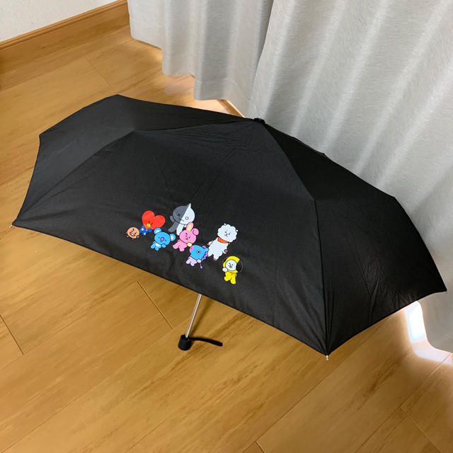 折りたたみ傘 レディースのファッション小物(傘)の商品写真