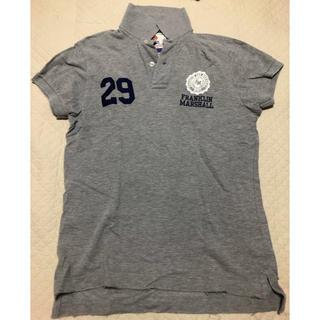 フランクリンアンドマーシャル(FRANKLIN&MARSHALL)のFranklin Marshall ポロシャツ(ポロシャツ)