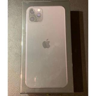 iPhone - 【新品・未開封】香港版iPhone11 Pro Max256GB  SIMフリー
