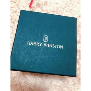 ハリーウィンストン(HARRY WINSTON)のHARRY WINSTON アロマキャンドル(キャンドル)