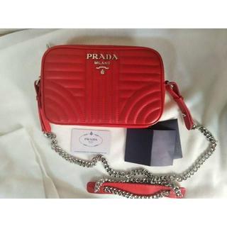 PRADA - Prada ミニショルダーバッグ