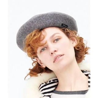アニエスベー(agnes b.)の週末限定お値下げ!To b. by agnes b. ベレー帽(ハンチング/ベレー帽)