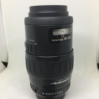 ペンタックス(PENTAX)のSMC PENTAX-FA 70-200mm F4-5.6です(・∀・)(レンズ(ズーム))