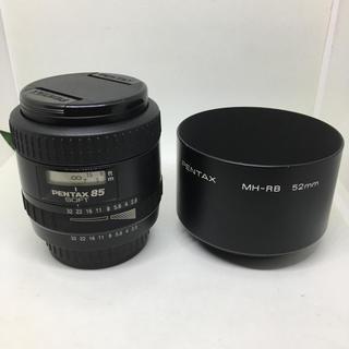 ペンタックス(PENTAX)のPENTAX FA 85mm F2.8 SOFTです(・∀・)(レンズ(単焦点))