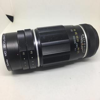 ペンタックス(PENTAX)のPENTAX Takumar 200mm F5.6 です( ・∇・)(レンズ(単焦点))