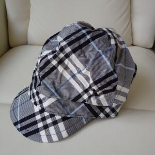 バーバリーブルーレーベル(BURBERRY BLUE LABEL)の【クリ様専用】帽子(ハット)