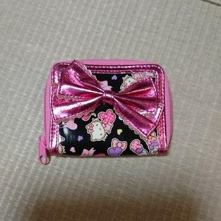 サンリオ(サンリオ)のキティちゃん  財布(財布)