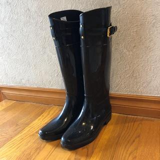 ラルフローレン(Ralph Lauren)のラルフローレン レインブーツ ロングブーツ 長靴(レインブーツ/長靴)