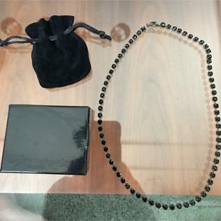 リチウムオム(LITHIUM HOMME)のsg様専用 リチウムオム  スワロフスキー ネックレス(ネックレス)