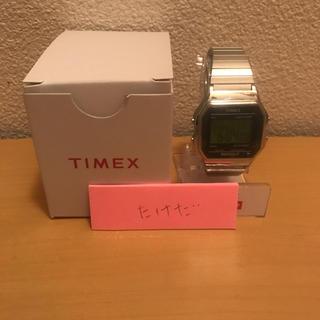 ※送料込 試着のみ supreme Timex Digital Watch