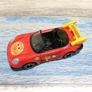 アンパンマン - トミカ博 アンパンマン オープンカー