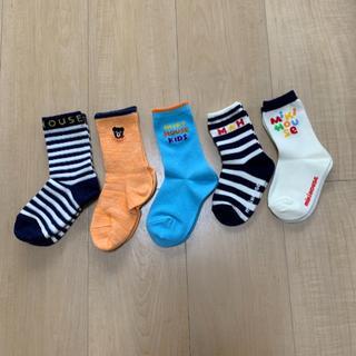 ミキハウス(mikihouse)のMIKIHOUSE 靴下(靴下/タイツ)