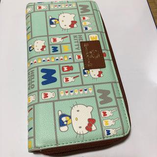 サンリオ(サンリオ)のハローキティ  財布(財布)