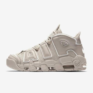 NIKE - NIKE AIR MORE UPTEMPO GS モアテン ライトボーン