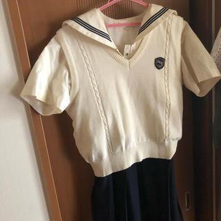 博多女子高校 制服