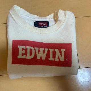 エドウィン(EDWIN)のEDWIN トレーナー 80(トレーナー)