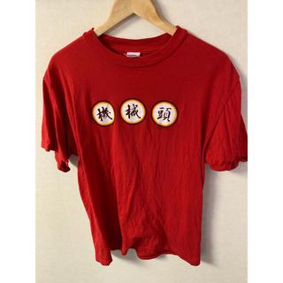 machine head Tシャツ