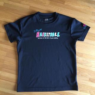 イグニス(IGNIS)のバスケットボール Tシャツ 130センチ(Tシャツ/カットソー)