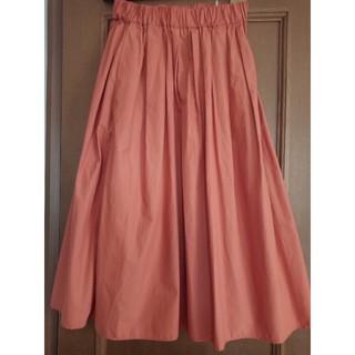 ANGLOBAL SHOP - アングローバルショップのミモレ丈スカート