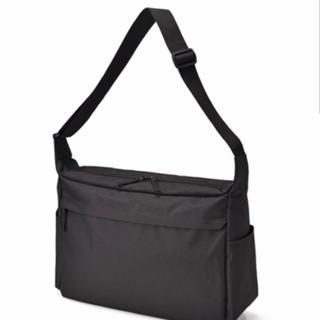 ムジルシリョウヒン(MUJI (無印良品))の無印良品PC収納ショルダーバッグ(ビジネスバッグ)