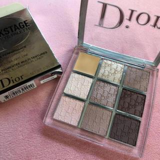 Dior - Dior バックステージアイパレット〈アイシャドウ〉