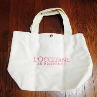 ロクシタン(L'OCCITANE)の【新品】L'OCCITANE★トートバッグ(トートバッグ)