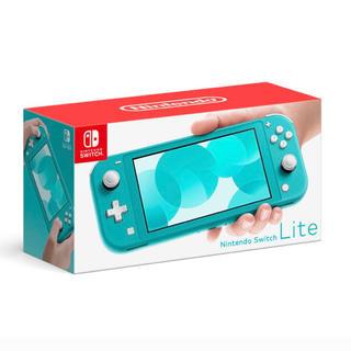 Nintendo Switch - 任天堂スイッチ ライト 新品未開封