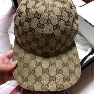 Gucci - グッチ帽子