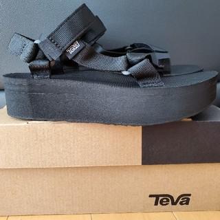 テバ(Teva)のTeva (サンダル)