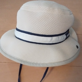 ミキハウス(mikihouse)のMIKI HOUSE  帽子(帽子)