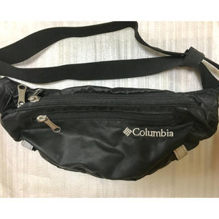 コロンビア(Columbia)の(きよっちゃん様専用)Columbia ウエストバック ショルダーバッグ(ショルダーバッグ)