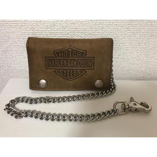 ハーレーダビッドソン(Harley Davidson)のHarley Davidson 財布(折り財布)