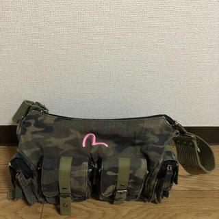 エビス(EVISU)の✴︎10月末迄 EVISU DONNA bag(ショルダーバッグ)