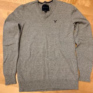 アメリカンイーグル(American Eagle)のセーター(ニット/セーター)