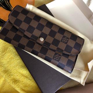 LOUIS VUITTON - 2013年購入 ヴィトン  財布 正規品