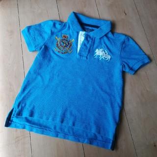 ポロラルフローレン(POLO RALPH LAUREN)のラルフローレン ポロシャツ サイズ100(Tシャツ/カットソー)