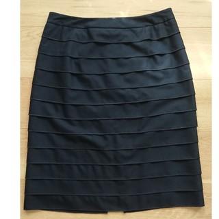 ローラアシュレイ(LAURA ASHLEY)のローラアシュレイ スカート 11サイズ(ひざ丈スカート)