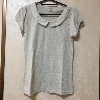 ミスティック(mystic)のシャツ(Tシャツ(半袖/袖なし))