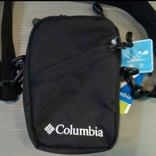 Columbia ショルダーポーチ