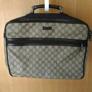 Gucci - GUCCIビジネスバッグ