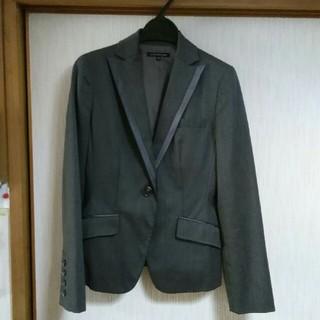 アトリエサブ(ATELIER SAB)のATELIER  SAB  スーツ チャコールグレー(スーツ)