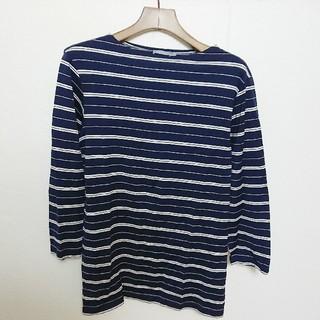 サンスペル(SUNSPEL)のSUNSPEL サンスペル ボーダーカットソー(Tシャツ/カットソー(半袖/袖なし))