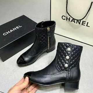 CHANEL - CHANEL シャネル 靴