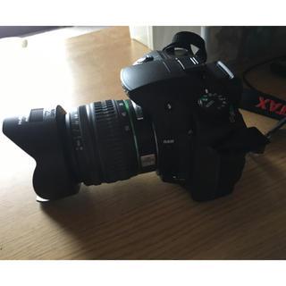 PENTAX - PENTAX  デジタル一眼レフカメラ