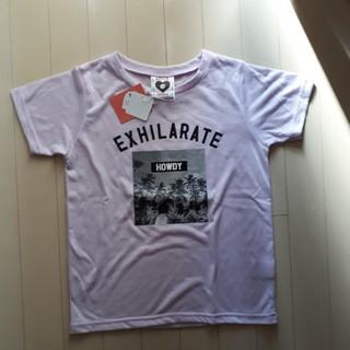 シマムラ(しまむら)のしまむら 半袖Tシャツ 160cm 新品(Tシャツ/カットソー)