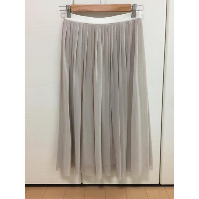 Spick and Span(スピックアンドスパン)のみいみ様専用です。 レディースのスカート(ひざ丈スカート)の商品写真
