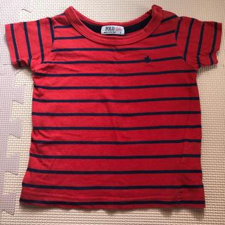 ポロラルフローレン(POLO RALPH LAUREN)の【POLO】Tシャツ 90(Tシャツ/カットソー)