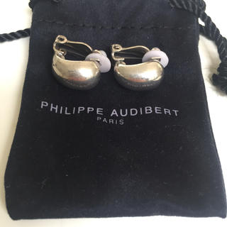 Philippe Audibert - フィリップオーディベール イヤリング
